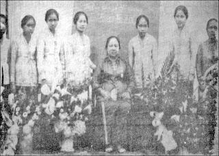 Image result for dewi sartika