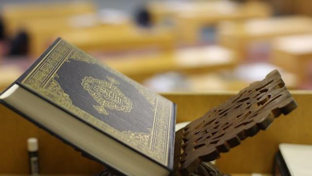Pentingnya Membaca dan mengamalkan Al Qur'an