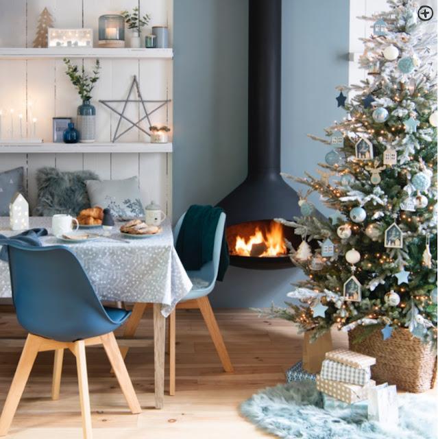 Los 10 Adornos de Navidad más bonitos del mundo