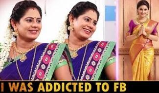 Oviya Serial Actress Vj Rekha Interview