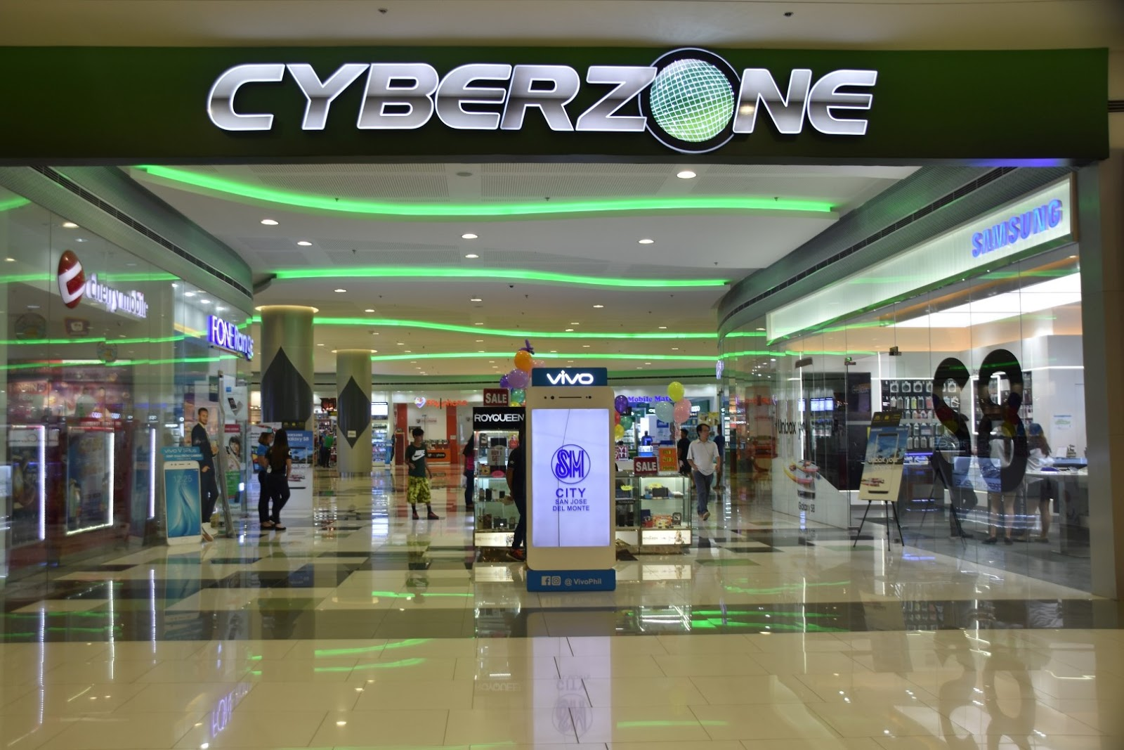 Excellent Sm Cyberzone At Sm San Jose Del Monte Bulacan The Products Download Free Architecture Designs Scobabritishbridgeorg
