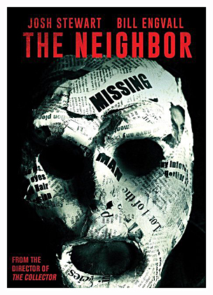 The Neighbor (2016) ταινιες online seires oipeirates greek subs