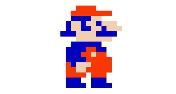 Jumpman - Jogos do Mario