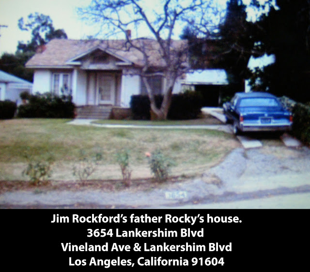 Rockford Files Filming Locations The Rockford Files