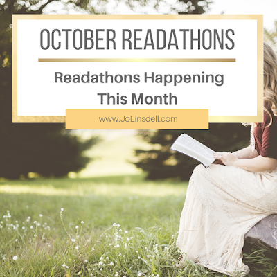 October Readathons