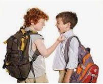 9 Cara Mengatasi Teman Si Kecil/Anak Yang Menyebalkan