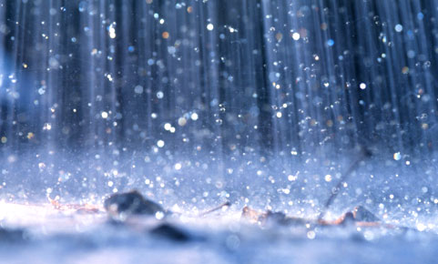 Oh se chovesse hoje!!!