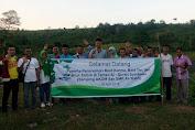UTS dan STP Siap Sulap Olat Maras Jadi Hutan Kurma dan Zaitun