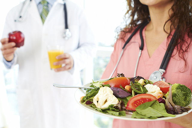 hospital malnutrition