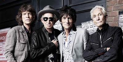 «Blue & Lonesome»...ο νέος δίσκος των Rolling Stones κυκλοφόρησε