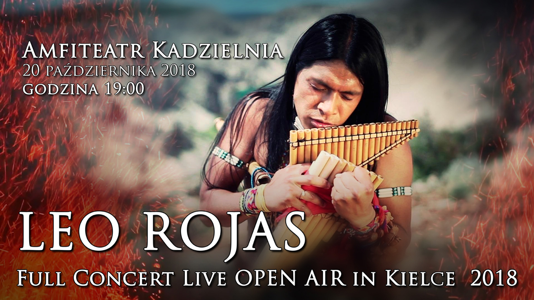 Koncert Kielce Kadzielnia