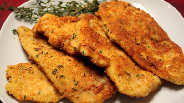 Chicken Cutlet | Chicken Cutlet Recipe
