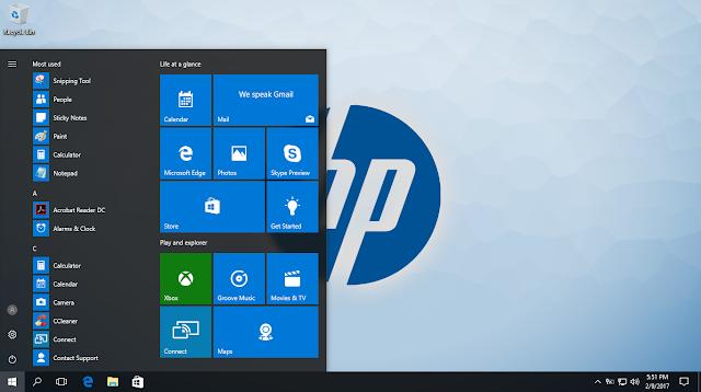 Quy trình tổng hợp về quản lý và triển khai Windows 10 Version 1607