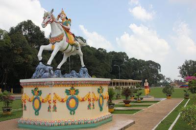 Santa sede vaticana de Cao Dai