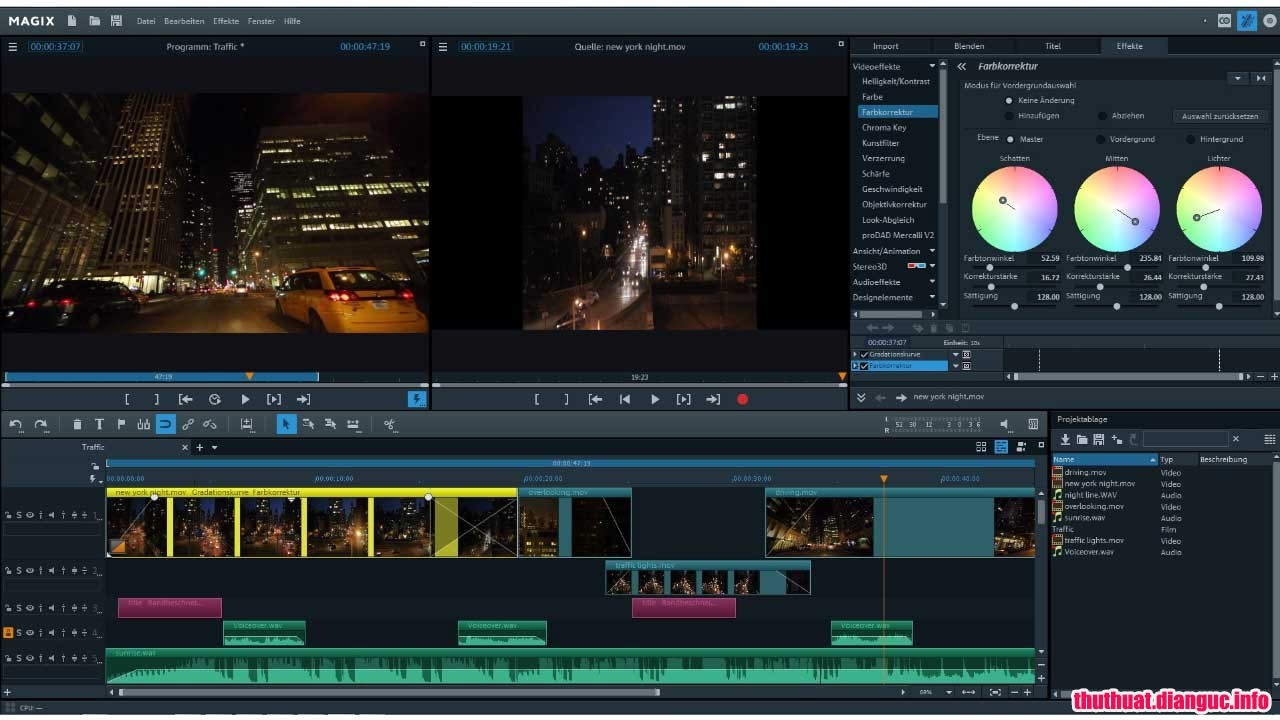 Download MAGIX Video Pro X10 v16.0.2.322 Full Cr@ck