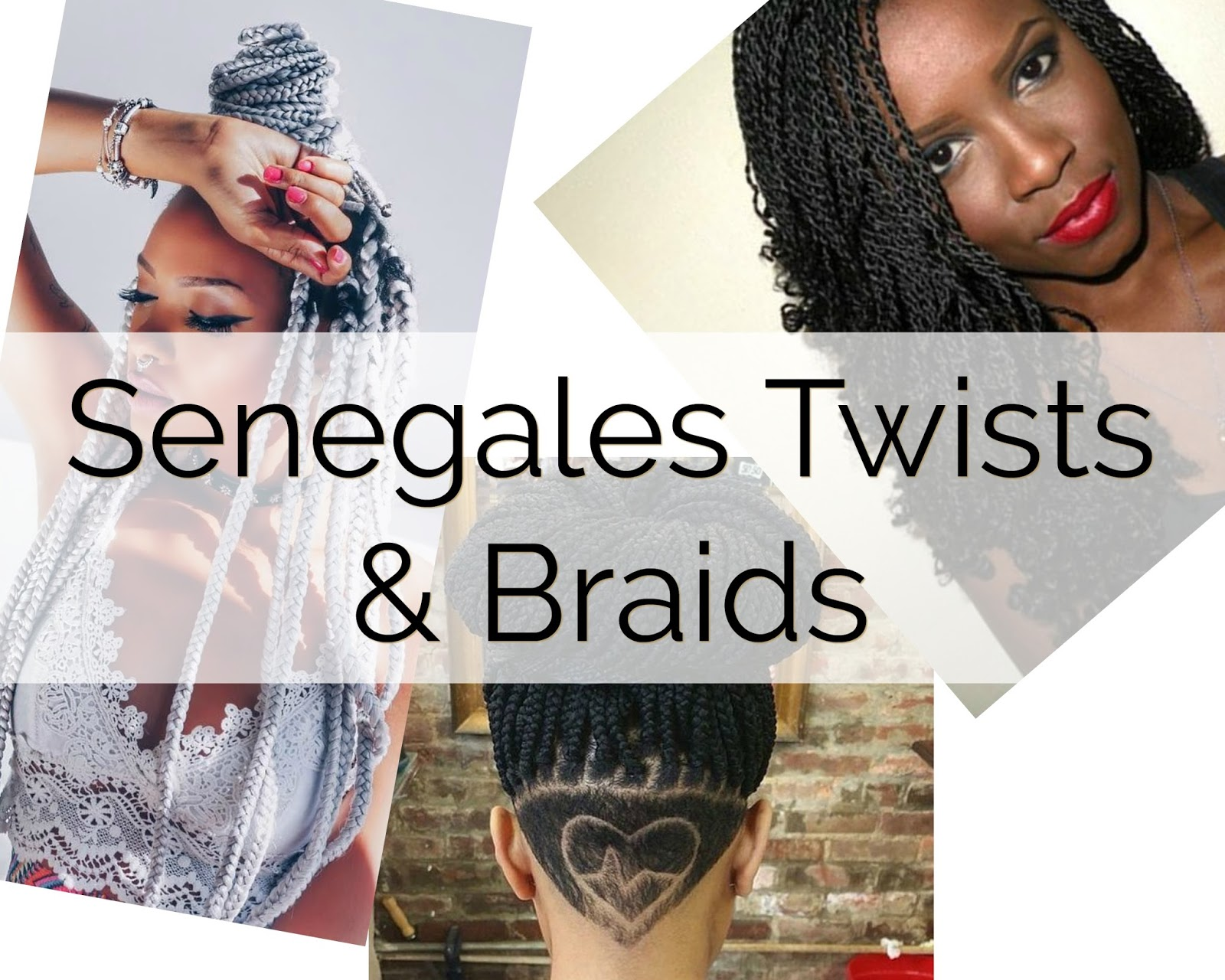 out the best transitioning hairstyles for natural hair newbies!
