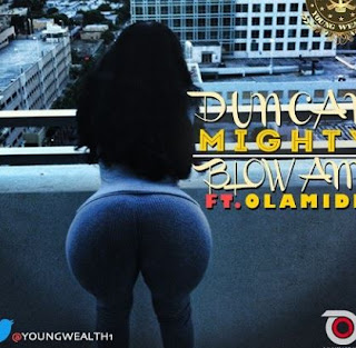 Duncan Mighty ft Olamide mp3