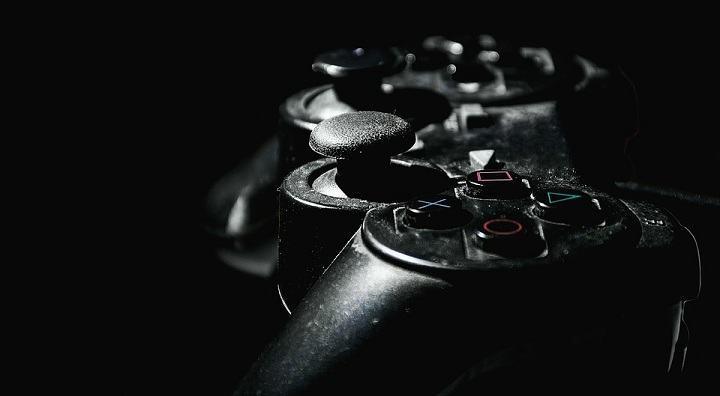 alat untuk bermain game