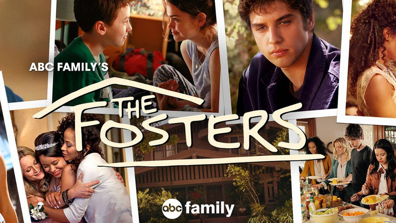 tv show, the fosters, tv, micaela ramos, wanderlust,