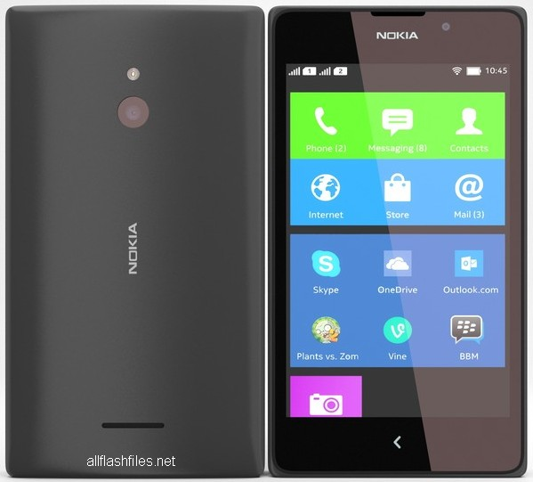 Nokia XL RM-1030 Flash File/Stock ROM Zip Download Free -