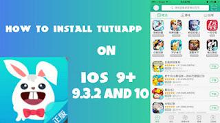 Cara Menggunakan TutuApp Joystick di Pokemon Go