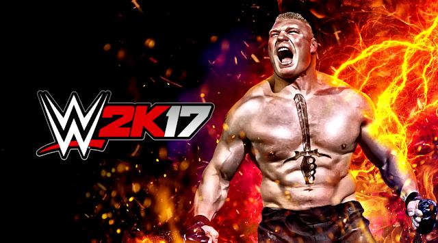 حصريا : تحميل لعبة المصارعة W2K17 نسخة كاملة + الكراك | تورنت