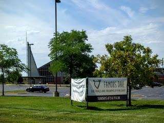 Calvary Church, Naperville, Illinois
