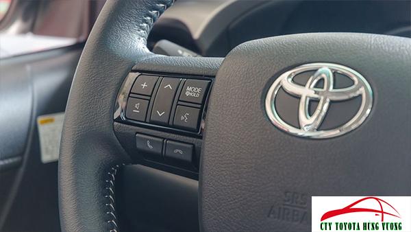 Giá xe, thông số kỹ thuật và đánh giá chi tiết bán tải Toyota Hilux 2018 nhập khẩu - ảnh 23