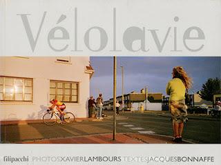 Couverture de l'ouvrage Vélolavie de Xavier Lambours