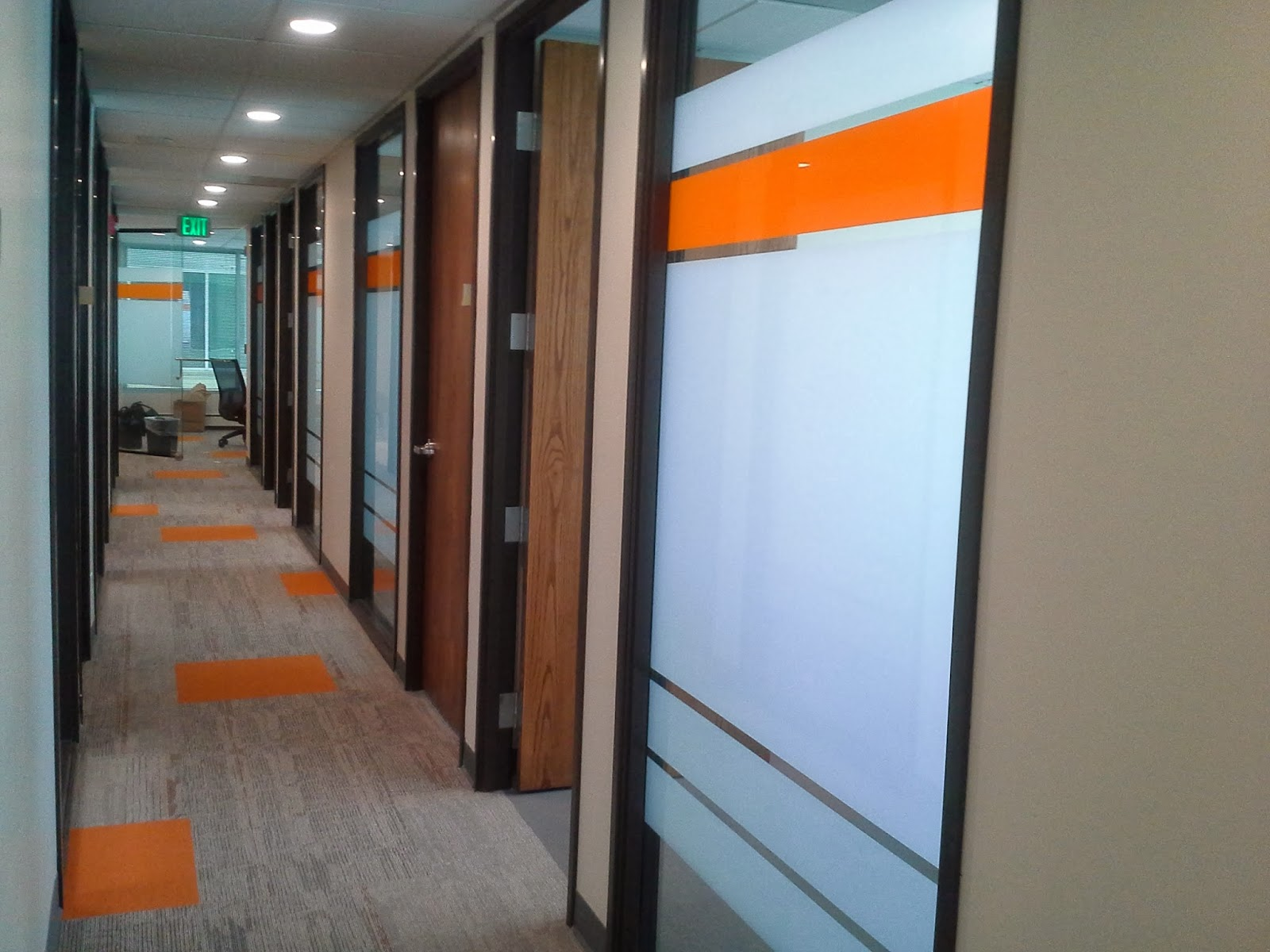 commercial windows tinting film | Clear View Window Films: Commercial Window Tinting Films ...