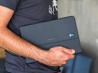 مراجعه شاملة للتابلت  Samsung Galaxy Tab S4 10.5 الجديد مواصفات وسعر