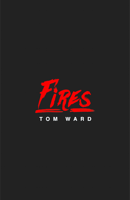 fires, tom-ward, book