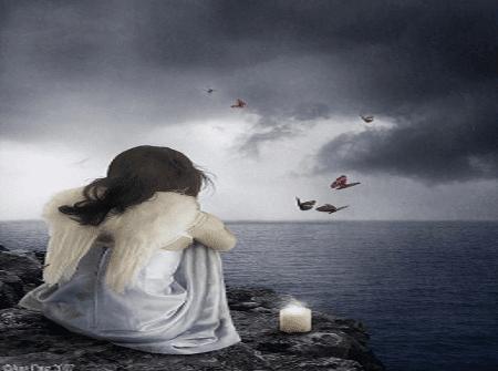 Kumpulan Puisi Harapan Cinta yang Hilang, Sedih Dan Memilukan