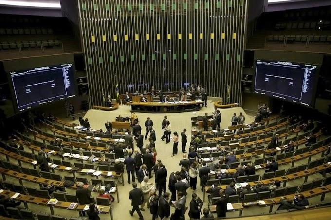 POLÍTICA - Câmara aprova MP que destina recursos de loterias para segurança, cultura e esporte