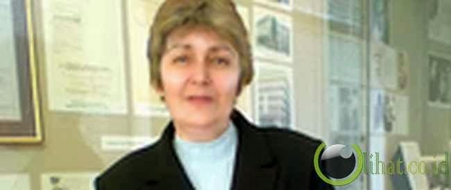 Daniela Simidchieva, IQ 200, 7 gelar