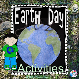 Earth Medallion and Activities