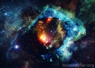 Uzay ile ilgili kısa bilgiler