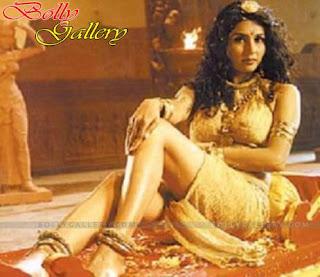Deepti Bhatnagar Sleekly Legs