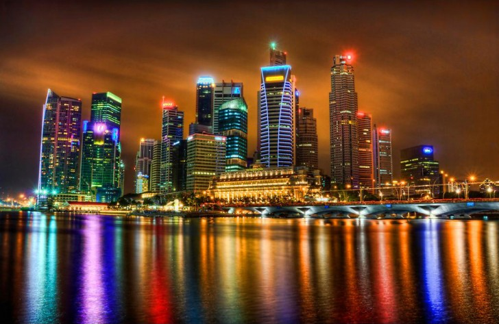 Singapore | Amazing Asia City Travel Complete Guide ...