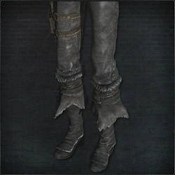 Ashen Hunter Trousers