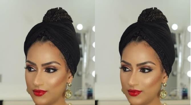 Juliet Ibrahim has always kept her style statement high when it comes to dressing up for events and award shows. She stepped out looking every inch stunning to the Lagos Fashion Awards last night. Styled by Jeremiah Ogbodo aka Swanky Jerry in a figure-