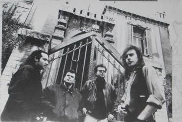 Έρεβος - ελληνικό ροκ συγκρότημα