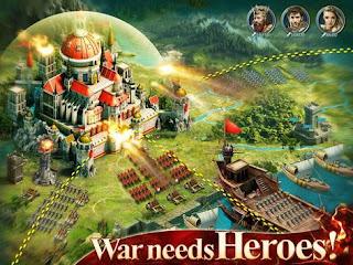 Age of Kings 1.11.2 APK Terbaru