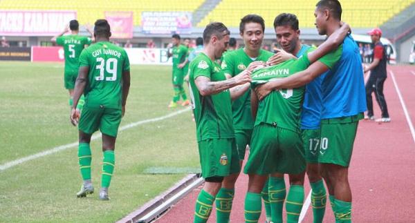 Potensi Bhayangkara FC Kudeta PSM Makassar