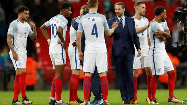 Lolos ke Piala Dunia, Inggris Ditunggu Segudang PR