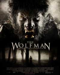 The Wolfman 2010 Dual Audio Free Download BluRay 480p