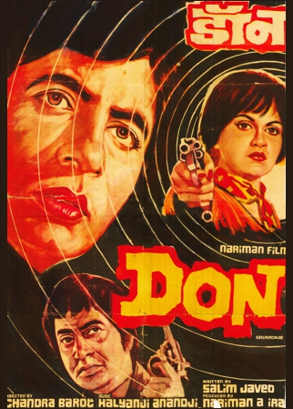 Don (1978) DVDRip 720p Subtitle Indonesia