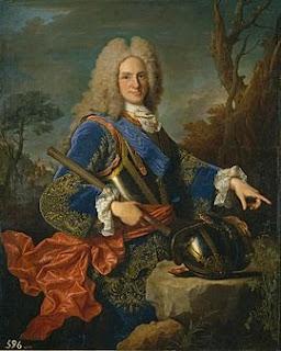 Felipe V de España, rey francés