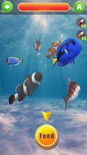 Wild Fishing Simulator 1.1.0 APK