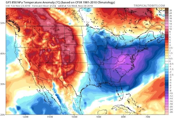 URGENTE: intensa ola de frio afectara florida estados unidos.
